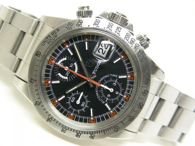 欲しかったけど、買わなかった時計、買えなかった時計