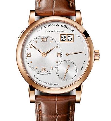 一生のうちに一度は欲しい時計ブランド