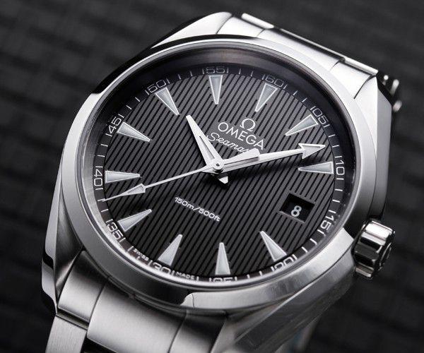 最初に買う高級腕時計 プロが教える腕時計の選び方 ビギナーズガイド③