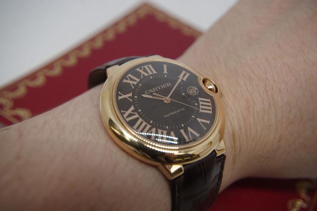 最初に買う高級腕時計 プロが教える腕時計の選び方 ビギナーズガイド②