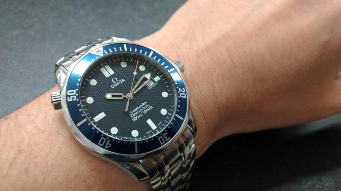 new style 5e031 60fa9 やっぱりオメガは良いよね!ZENMAIが気になったオメガの時計 ...