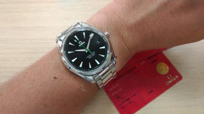 new style 1cee1 be8ae やっぱりオメガは良いよね!ZENMAIが気になったオメガの時計 ...