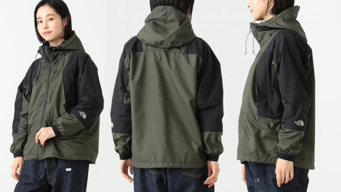f8379a062 予約受付中】BEAMS BOY × THE NORTH FACE PURPLE LABEL / 別注 Mountain ...