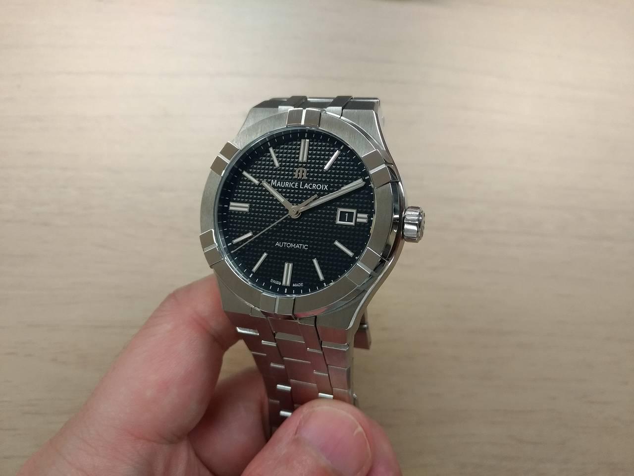 安くても格好良い腕時計 / 高くても格好良くない腕時計