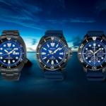 """2019年新作 """"Save the Ocean Special Edition"""" セイコー プロスペックス PVD SBDY027 /  SBDY025 / SBDL057 & SBDJ045"""