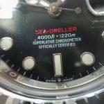 2019年3月 バーゼルワールド直前 ロレックス人気モデルの相場を追う!シードゥエラー43mm 126600