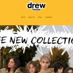 2019年1月30日発売開始 ドリューハウス「Drew House」を注文してみました!#ジャスティビーバー