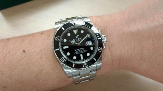 in stock bacc9 79a2f 究極の腕時計選び】お金が無い人ほど人気モデルを買っておきべき ...