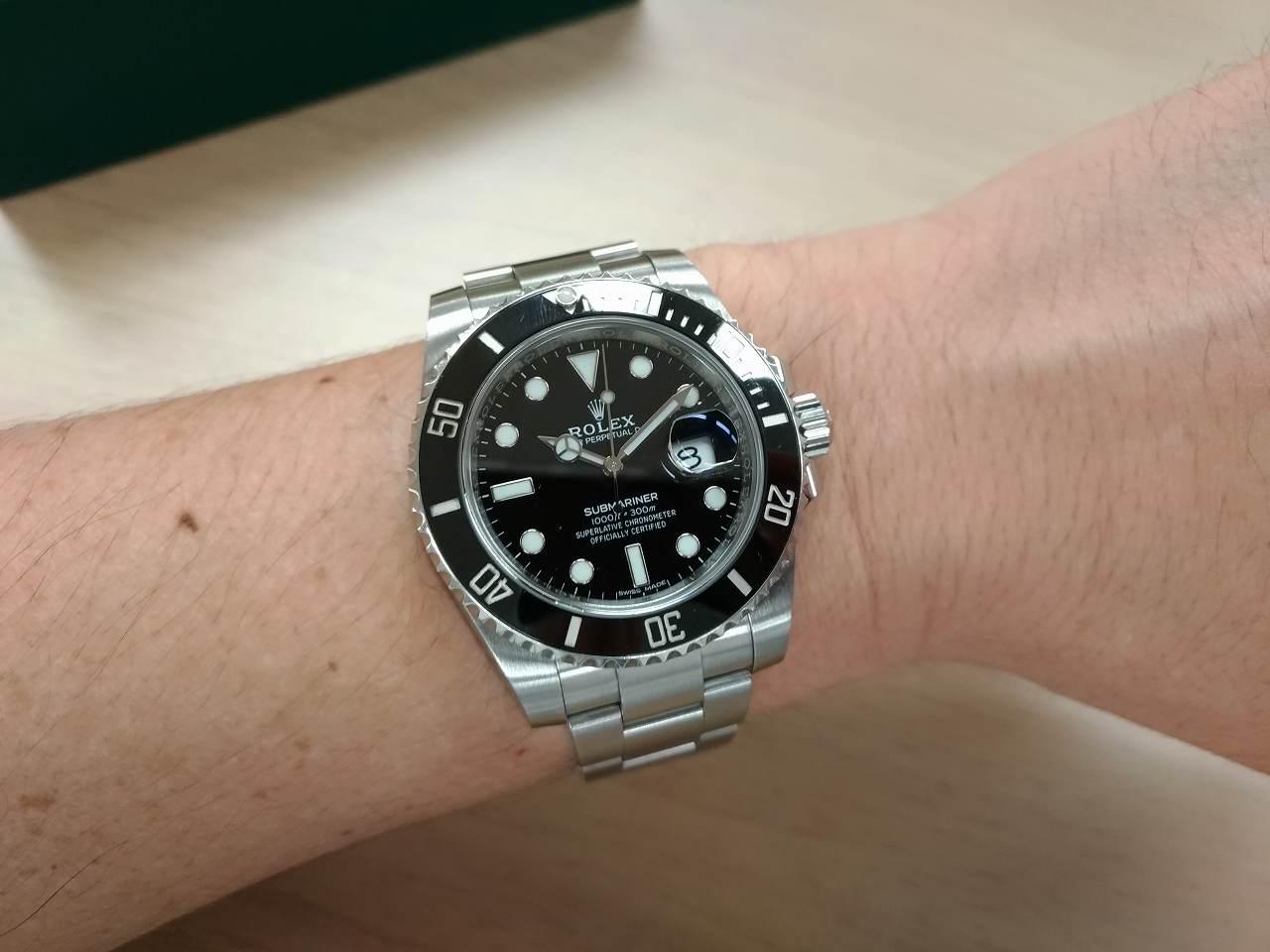 【究極の腕時計選び】お金が無い人ほど人気モデルを買っておきべきなのかも ロレックス/パテックフィリップ/オーデマピゲ
