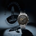 【2019年新作】オメガ 310.20.42.50.01.001 スピードマスターアポロ11号 月面着陸50周年記念 6,969本限定 キャリバー3861