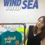 2019年8月10日 12:00 発売開始 WIND AND SEA(ウィンダンシー)オンラインショップ