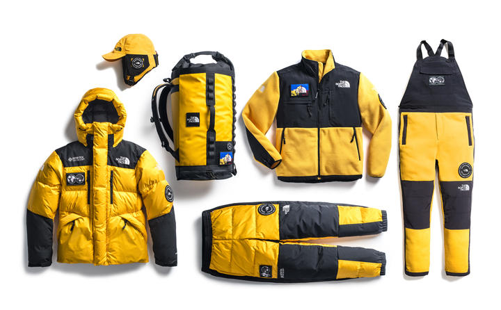 【2019FW】12月13日販売「セブンサミットコレクション」 7 Summits Limited Collection 抽選開始