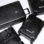 "【2019FW week12】2019年11月16日 ""RIMOWA"" SUPREME Fall-Winter 2019オンライン発売開始 #week12 #supreme #2019FW"