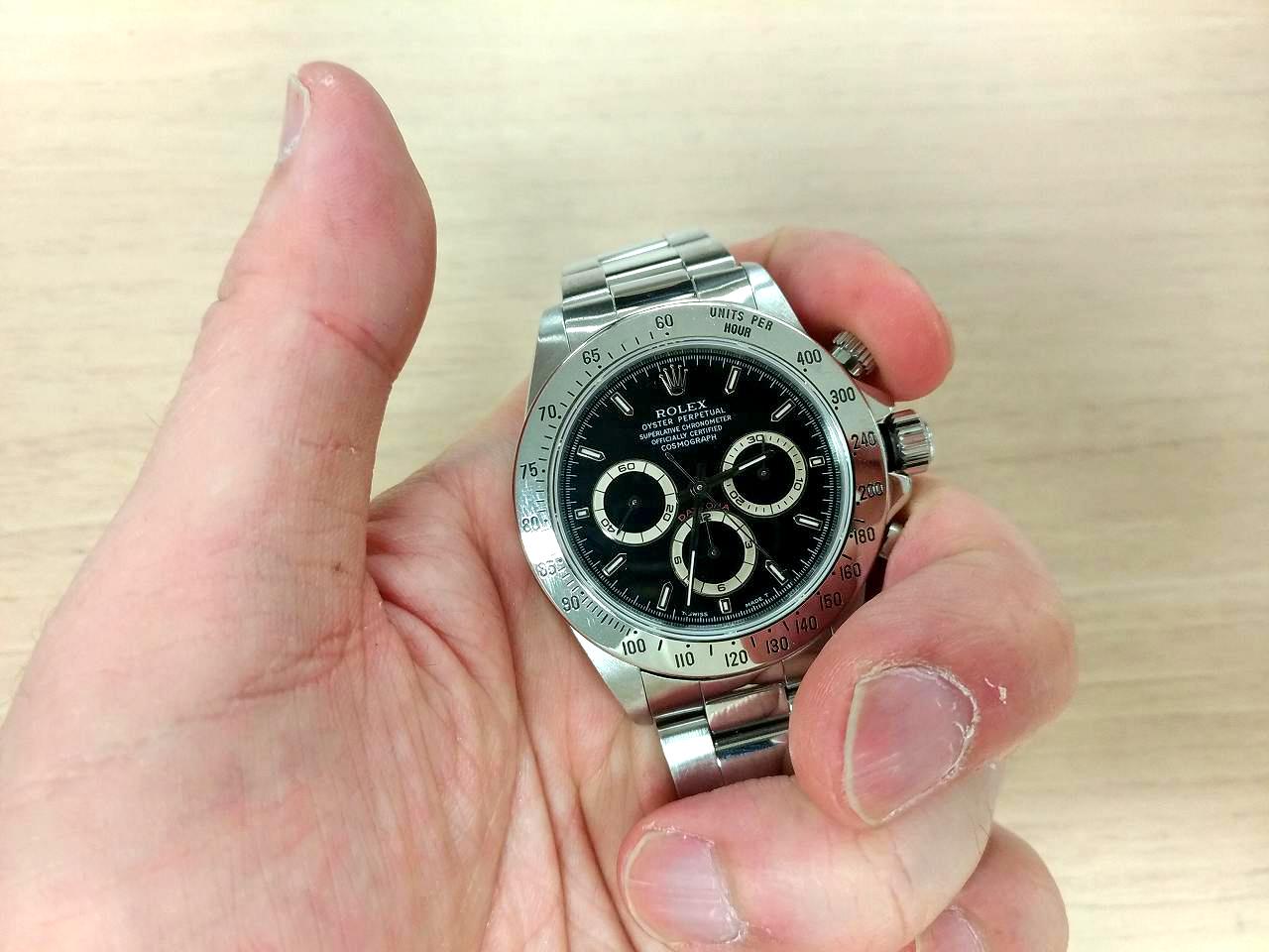 【自己投影】アナタの着けてる腕時計は、アナタのなりたい「自分」。