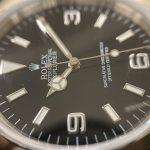 やっぱりアンダー40mmの腕時計が好き・・・腕時計は冬より夏の方が売れる?