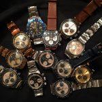 【圧巻】タキシンことNEIGHBORHOOD代表 滝沢伸介氏の腕時計コレクション