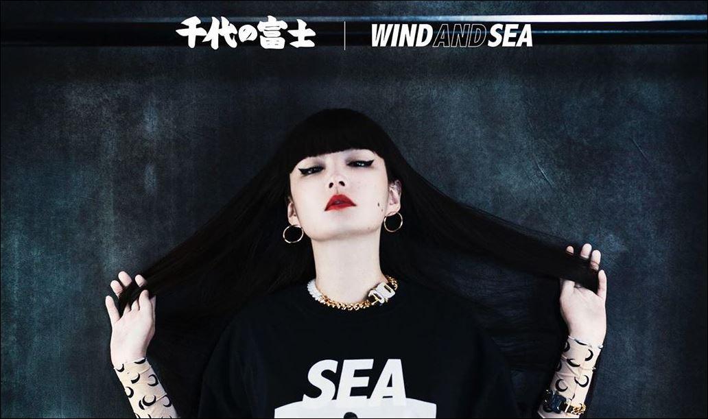 2020年9月19日 12:00 発売開始 WIND AND SEA(ウィンダンシー)オンラインショップ