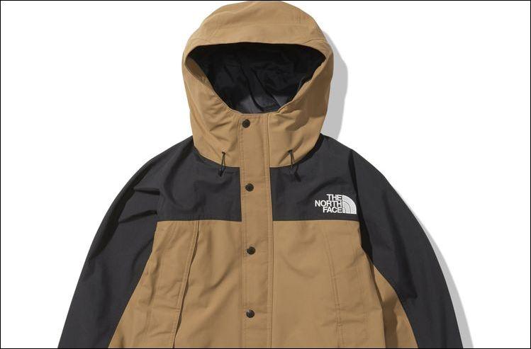 【2020FW】ザ・ノース・フェイス マウンテンライトジャケット GORE-TEX NP11834 / Mountain Light Jacket ¥39,600-