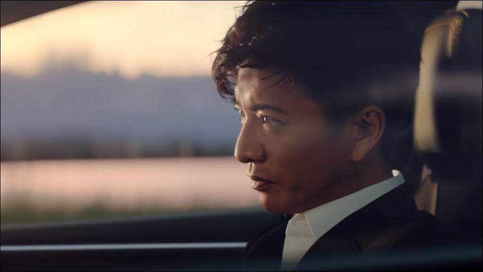 【やっちゃえ日産】オメガ スピードマスターマーク2 木村拓哉さんがCMで着用
