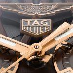 【2020年新作】タグ・ホイヤー トゥールビヨン CAR5A8E.FT6181 カレラ×アストンマーティン 限定150本