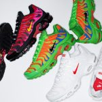 "【2020FW week8】2020年10月17日 ""Nike Air Max Plus"" SUPREME Fall-Winter 2020オンライン発売開始 #week8 #supreme #2020FW"