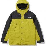【2021SS】ザ・ノース・フェイス マウンテンライトジャケット GORE-TEX NP11834 / Mountain Light Jacket ¥39,600-