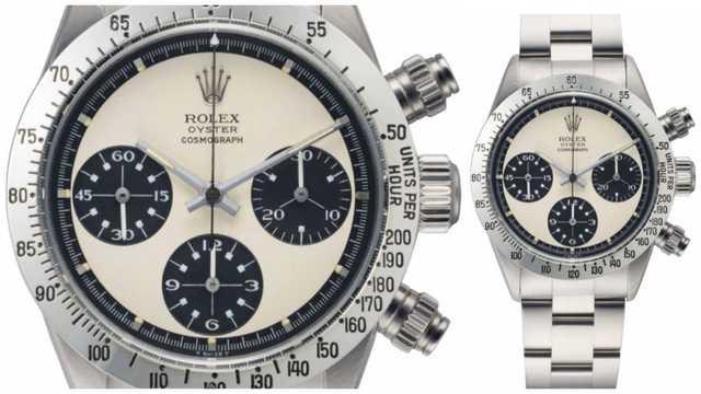 Rolex Cosmograph Daytona Pa...