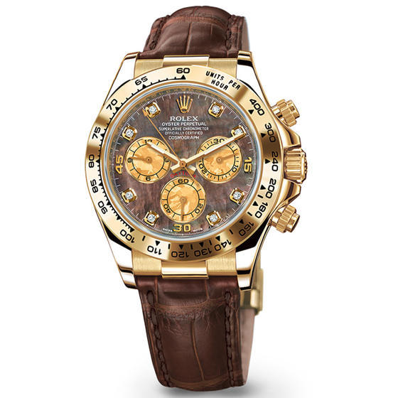 OYSTER PERPETUAL COSMOGRAPH...