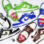 "【2021SS week2】2021年3月6日 SUPREME ""NIKE SB DUNK Low "" Spring-Summer 2021オンライン発売開始 #week2 #supreme #2021SS"