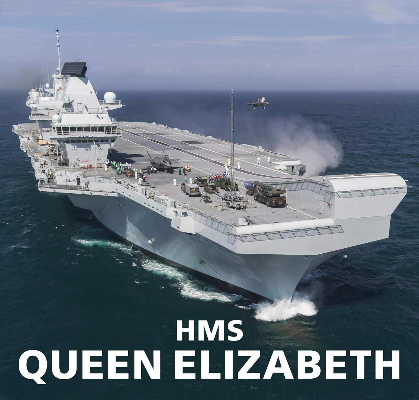 Amazon | HMS Queen Elizabeth (Pitkin Guides) | Hargreaves, Richard | England