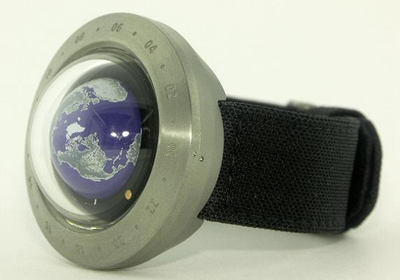 Seiko Wn-1 Think Earth 223-...