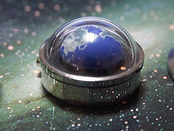 『Think the earth』・・・地球を考えよう