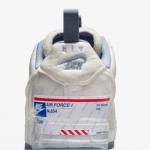 """5/1 9:00 販売開始 エア フォース 1 エクスぺリメンタル """"USPS"""" Postal Ghost CZ1528-100¥14,300"""