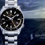 【2021年新作】グランドセイコー SBGN023 GMT クォーツ 40mm Cal.9F86 セイコー創業140周年記念限定モデル