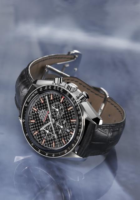 Omega Speedmaster Racing 35...