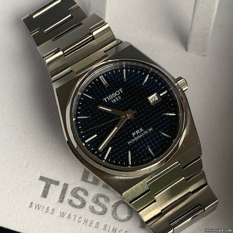 Tissot (ティソ)T137.407.11.041.00 を ¥145,797 で  Chrono24
